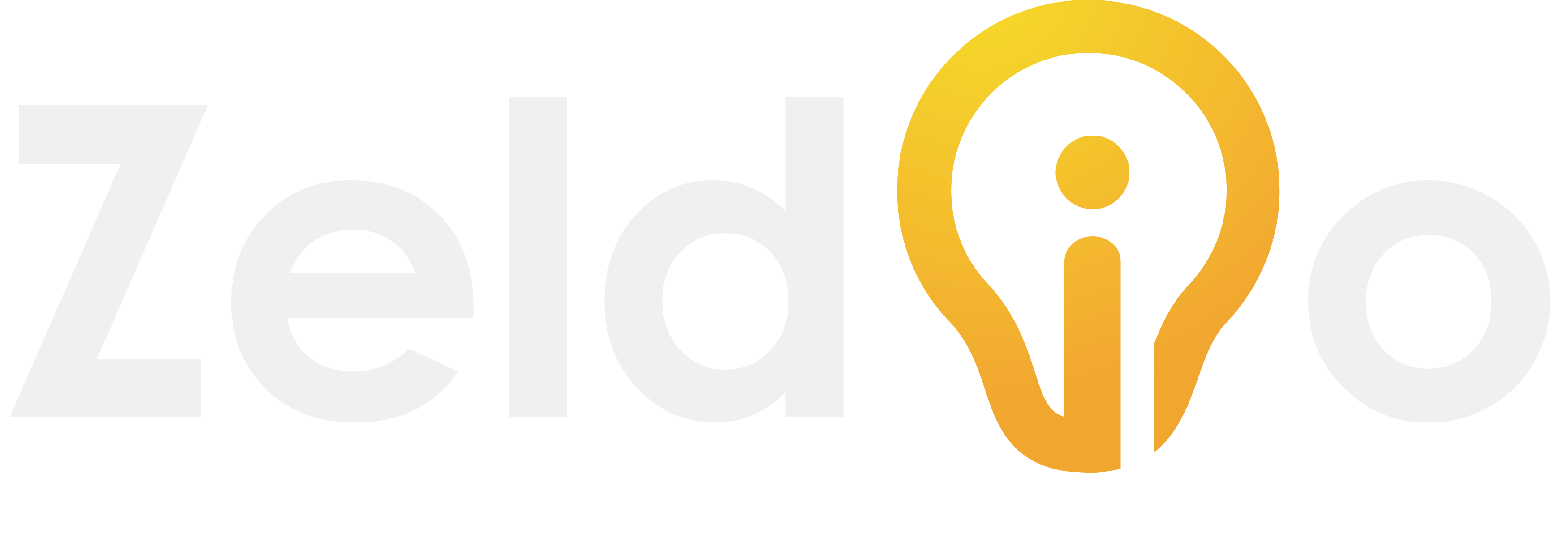 Zeldio - Logga ljus